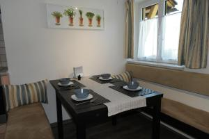 Appartement Gwiggner, Apartmanok  Niederau - big - 25