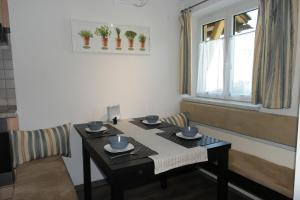 Appartement Gwiggner, Apartmanok  Niederau - big - 36