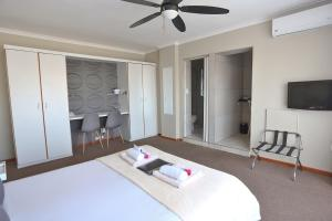 Double Room with Kitchenette - 7