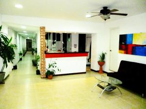Hotel Santa Cruz, Hotels  Cartagena de Indias - big - 41