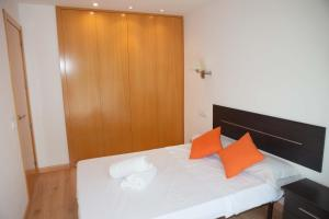 Costa Dorada Apartments, Apartmány  Salou - big - 44