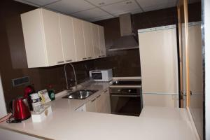 Costa Dorada Apartments, Apartmány  Salou - big - 25