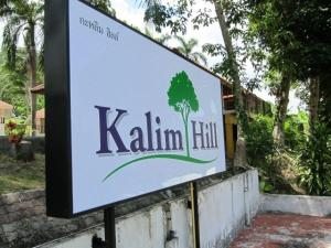 Photo of Kalim Hill