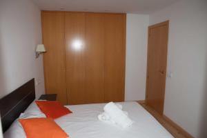 Costa Dorada Apartments, Apartmány  Salou - big - 22