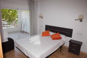 Costa Dorada Apartments, Apartmány  Salou - big - 21