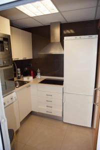 Costa Dorada Apartments, Apartmány  Salou - big - 64