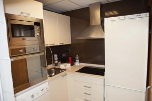 Costa Dorada Apartments, Apartmány  Salou - big - 5