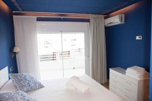Costa Dorada Apartments, Apartmány  Salou - big - 65
