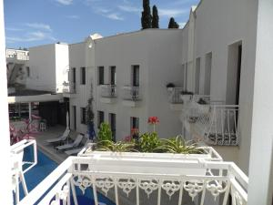 Asmin Hotel Bodrum, Hotels  Bodrum City - big - 50