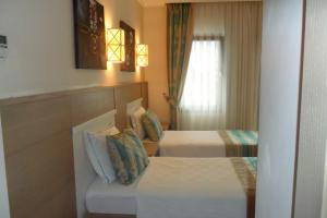 Asmin Hotel Bodrum, Hotels  Bodrum City - big - 18
