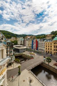 Apartments Bohemia Rhapsody, Appartamenti  Karlovy Vary - big - 58
