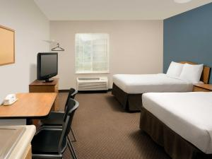 WoodSpring Suites Clarksville Ft. Campbell, Hotely  Clarksville - big - 8