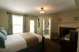 Calvin Coolidge Room