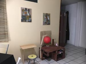 Alternative Apartment, Appartamenti  Puebla - big - 20