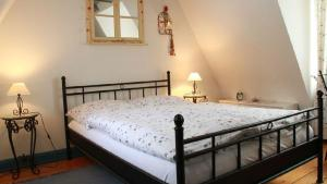 Ferienhaus-im-Rosengang, Holiday homes  Lübeck - big - 7