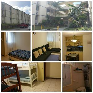 Tumon House, Appartamenti  Tumon - big - 6