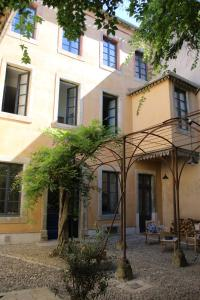Les chambres d'Aimé, Bed and Breakfasts  Carcassonne - big - 49