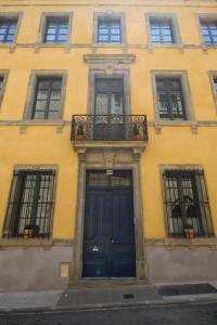 Les chambres d'Aimé, Bed and Breakfasts  Carcassonne - big - 54