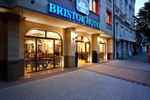 Photo of Best Western Plus Bristol Hotel
