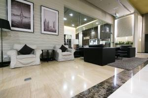 Grand Royal Eclipse Luxury, Apartments  Bang Kapi - big - 2