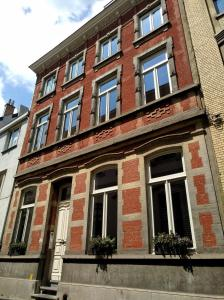 B&B Baudelo, Bed and Breakfasts  Gent - big - 1