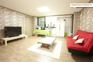Lime Guesthouse