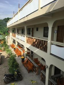 Stardust Beach Hotel, Hotels  Lian - big - 3