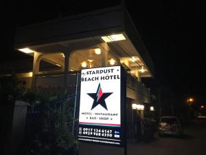 Stardust Beach Hotel, Hotels  Lian - big - 26