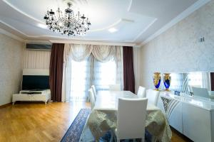 Apartment in Baku City Centre, Residence  Baku - big - 14