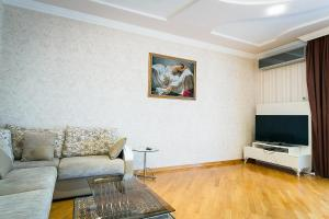 Apartment in Baku City Centre, Residence  Baku - big - 5