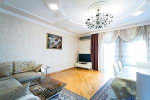 Apartment in Baku City Centre, Residence  Baku - big - 28