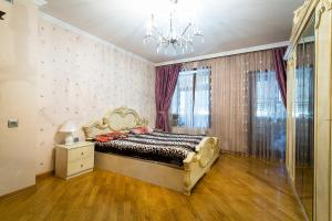 Apartment in Baku City Centre, Residence  Baku - big - 3