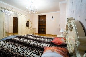 Apartment in Baku City Centre, Residence  Baku - big - 6