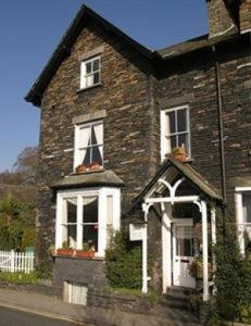 Lyndale Guest House in Ambleside, Cumbria, England