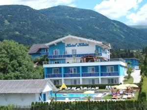Photo of Hotel Klein   Seebodenerhof