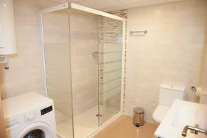Costa Dorada Apartments, Apartmány  Salou - big - 8