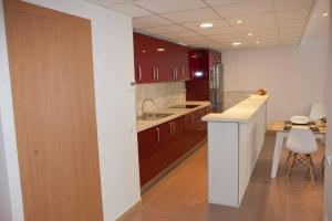 Costa Dorada Apartments, Apartmány  Salou - big - 3