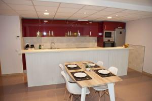 Costa Dorada Apartments, Apartmány  Salou - big - 4