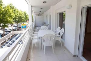 Costa Dorada Apartments, Apartmány  Salou - big - 50