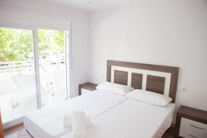 Costa Dorada Apartments, Apartmány  Salou - big - 48