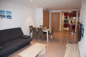Costa Dorada Apartments, Apartmány  Salou - big - 36