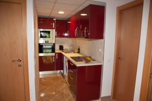 Costa Dorada Apartments, Apartmány  Salou - big - 32