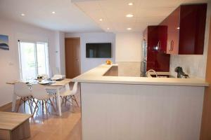 Costa Dorada Apartments, Apartmány  Salou - big - 31