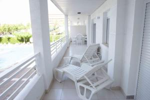 Costa Dorada Apartments, Apartmány  Salou - big - 28
