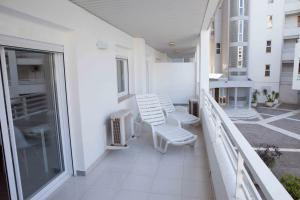 Costa Dorada Apartments, Apartmány  Salou - big - 26