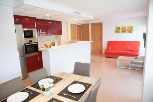 Costa Dorada Apartments, Apartmány  Salou - big - 17