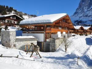 Apartment FSG01, Appartamenti  Grindelwald - big - 1