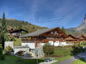 Apartment FSG01, Appartamenti  Grindelwald - big - 2