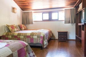 Standard Suite (2-4 Persons)