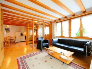 Apartment Aphrodite.1, Apartments  Grindelwald - big - 14